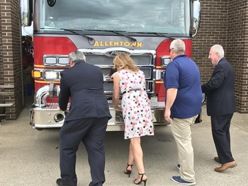 AFD Welcomes Three New Engines