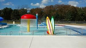 Cedar Pool Closed for Motor Replacement