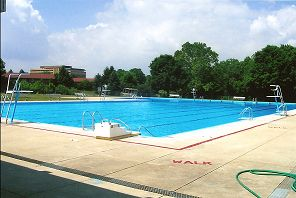 Pool Openings Postponed