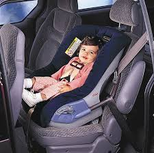 Child Safety Seat Checks Scheduled