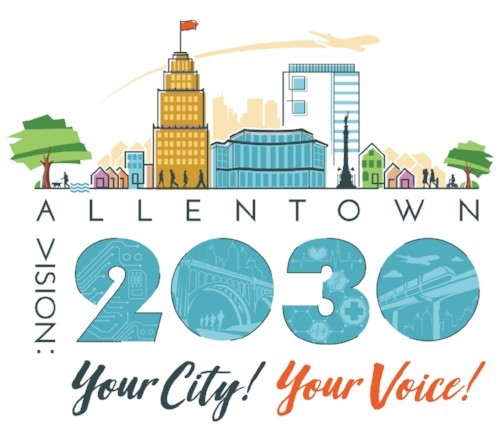 Allentown Vision 2030 Community Survey Launches