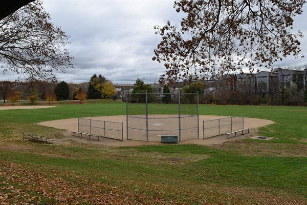 City Closing Sports Fields
