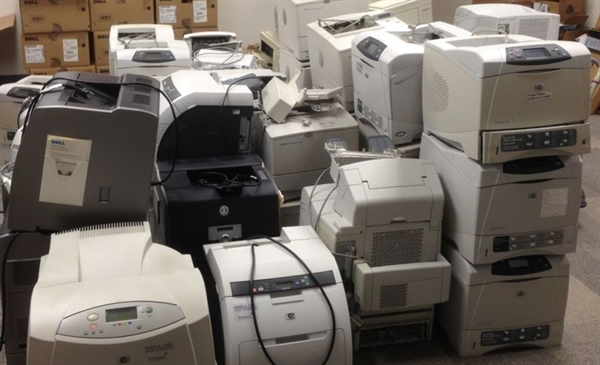 Electronics Recycling By Appointment