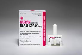 Free Narcan Available on September 25