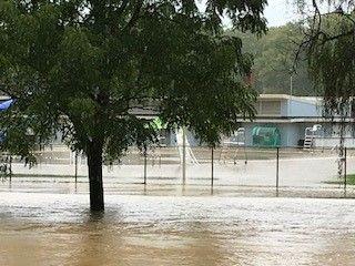 Flooding closes cedar beach pool allentownpa gov - Cedar beach swimming pool allentown pa ...