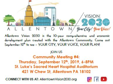 Vision 2030 Draft Presentation September 12