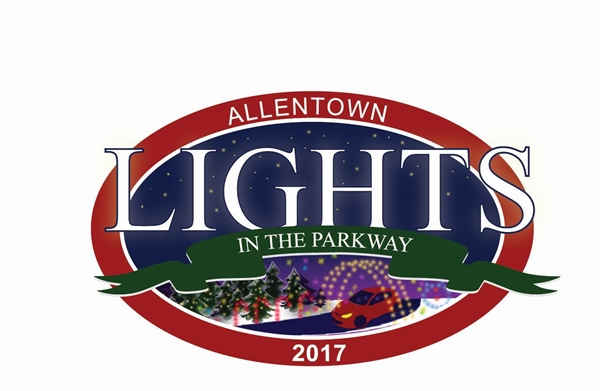 Lights in the Parkway Opens Nov 24
