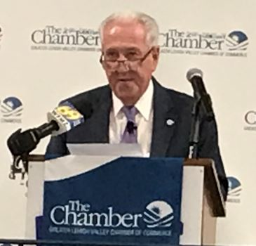 Mayor O'Connell Delivers 2020 State of the City