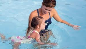 Parks & Recreation Offer Swim Lessons