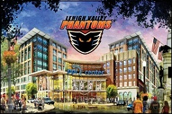 PPL Center & Phantoms Hockey