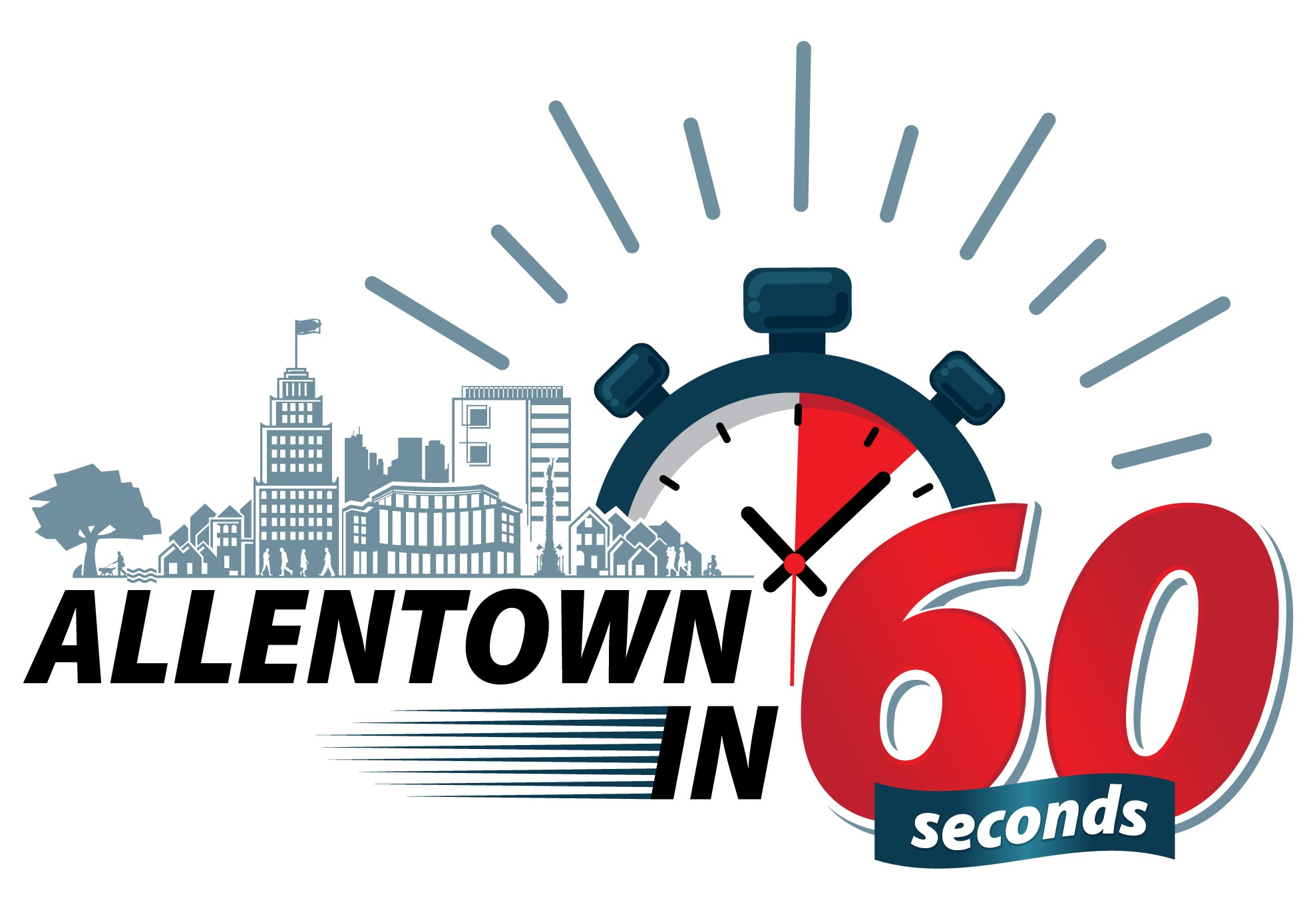 Click to go to the Allentown in 60 seconds website.