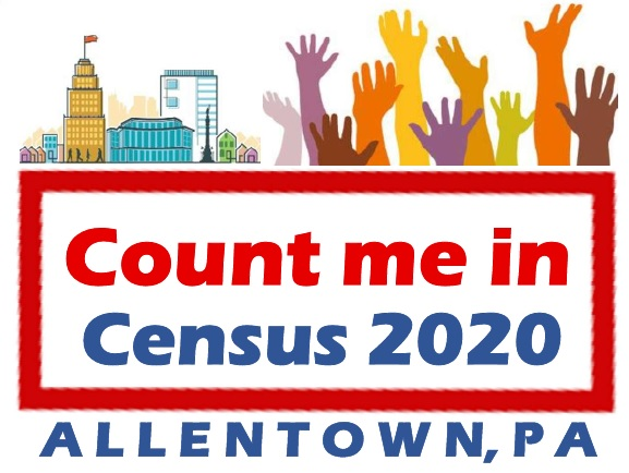 Click to go to the 2020 Census page