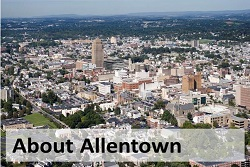 About Allentown