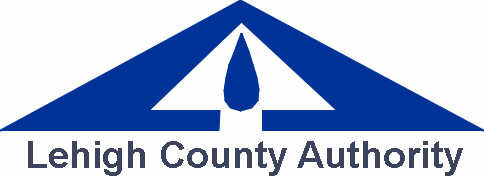Click here to go to the Lehigh County Authority website