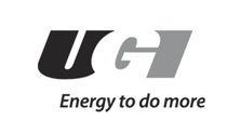 Click here to go to the UGI website