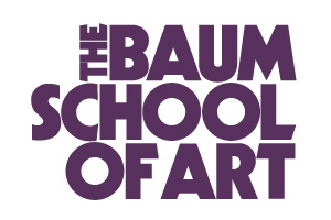 Baum School of Art logo