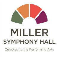 Click here to go to the Miller Symphony Hall website.