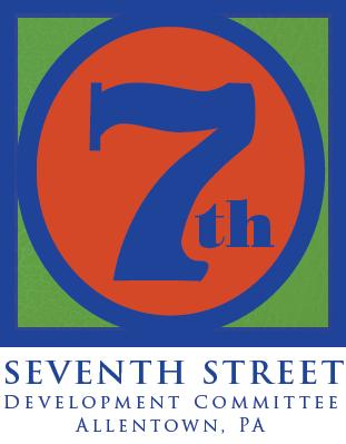 Click here to go to the 7th Street Allentown website.