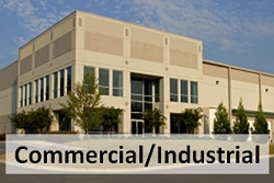 Commercial & Industrial Real Estate