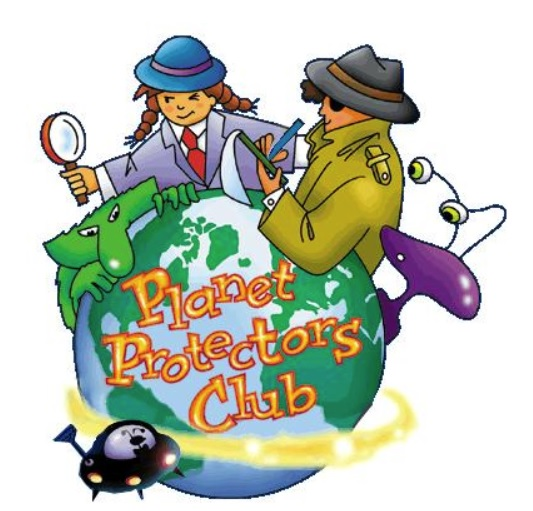 Click here to go to the Planet Protectors Activities for Kids page of the EPA website.