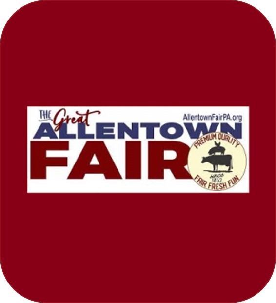 Click here to go to the Great Allentown Fair website.