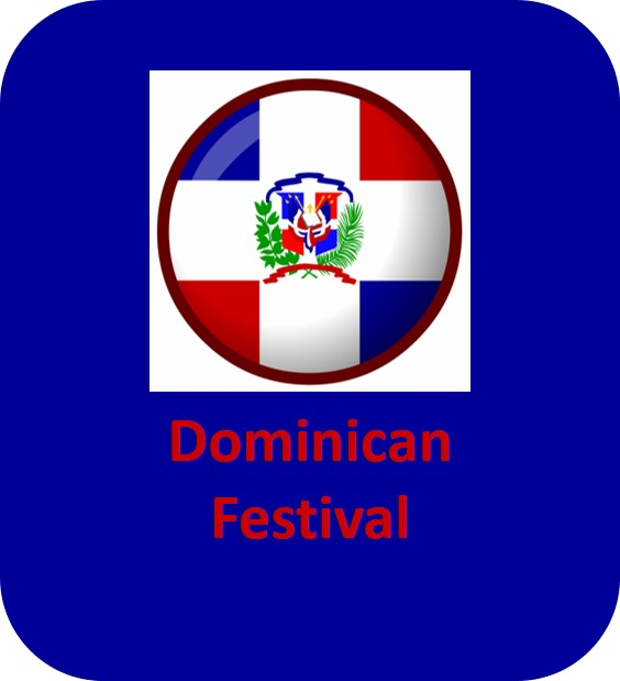 Click here to go to the Dominican Festival Facebook page.