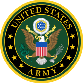 Click here for United States Army listing of names.