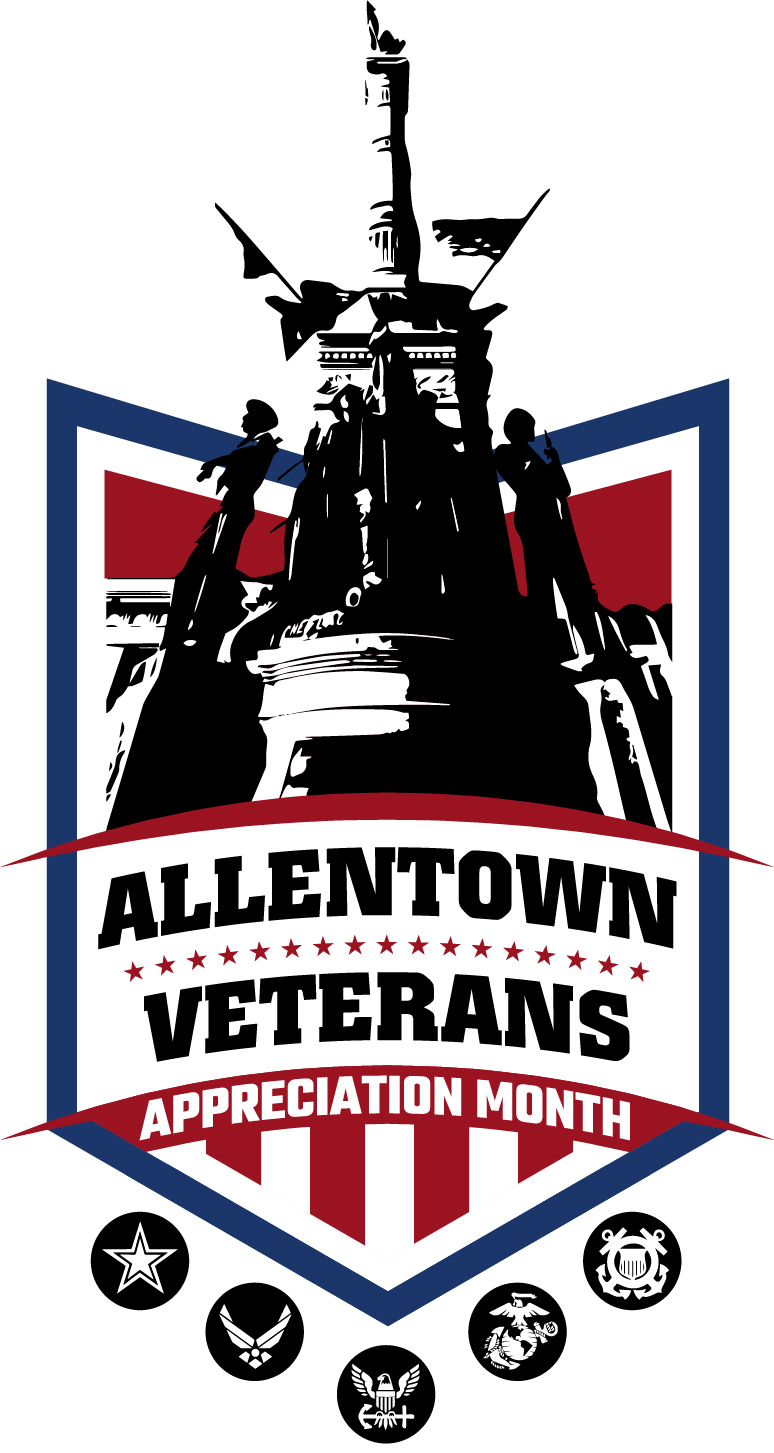 Click to go to Allentown Veterans Appreciation Month page