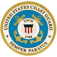 Click here for United States Coast Guard listing of names.