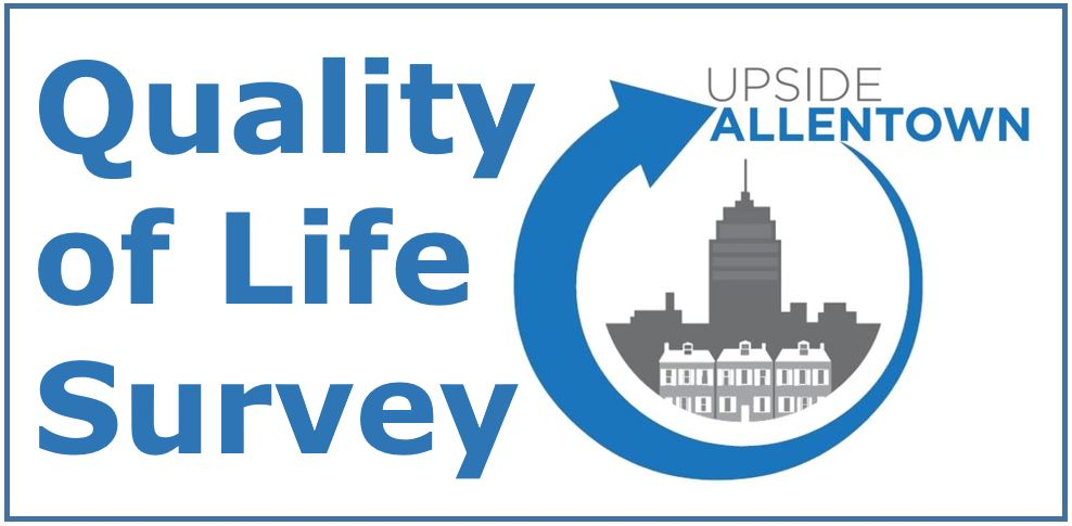 Click here to go to the Quality of Life Survey pdf.
