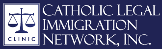 Click here to go to the Know Your Rights page of the Catholic Legal Immigration Network's website.