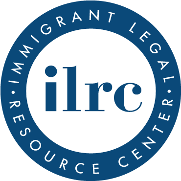 Click here to go to the Red Cards page of the ILRC website.