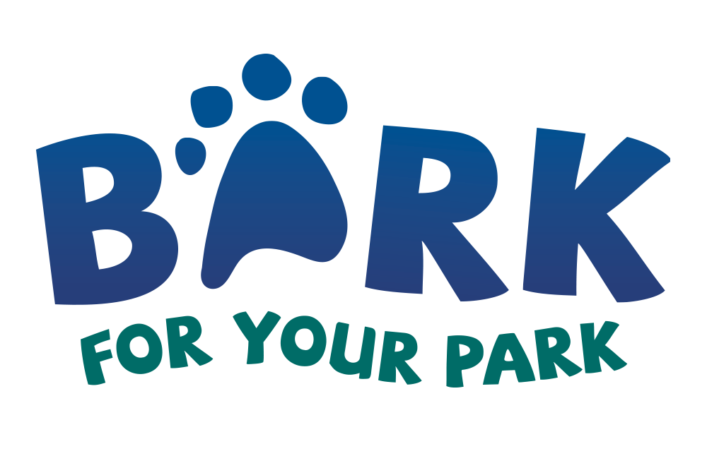 Bark for your Park.