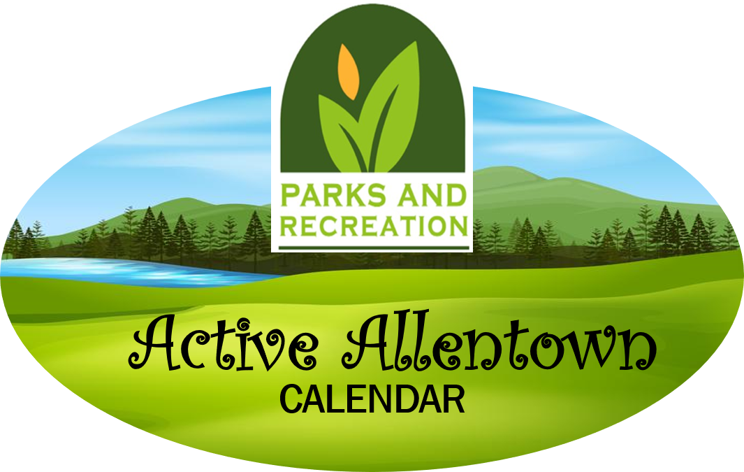 Active Allentown Calendar