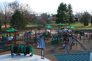 Allentownpa Gov Gt Parks And Recreation Gt Parks Gt Park